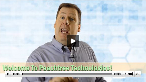Welcome To Peachtree Technologies